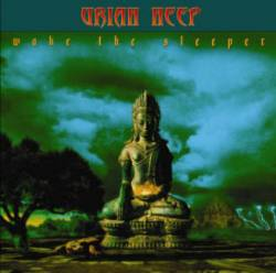 Uriah Heep : Wake the Sleeper